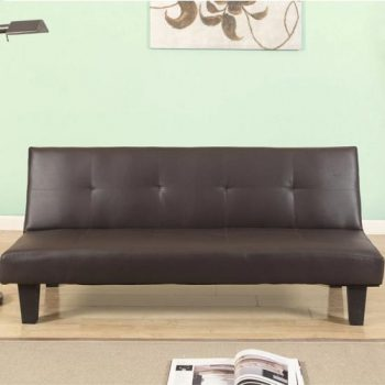 2 Seater Clic Clac Sofa Bed