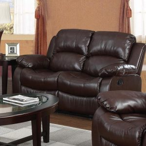 Carlino 2 Seater Reclining Loveseat
