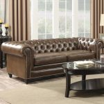 Derry Chesterfield Sofa