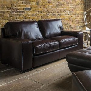 Gargan 2 Seater Sofa
