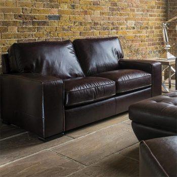 Gargan 2 Seater Sofa