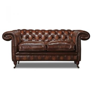 Hornblower 2 Seater Sofa