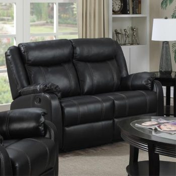 Leeds 2 Seater Reclining Loveseat