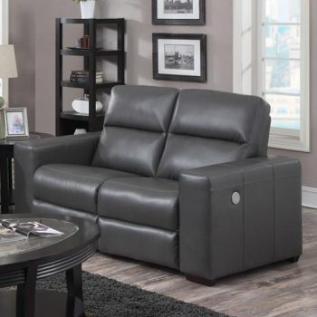 Lupion 2 Seater Reclining Loveseat