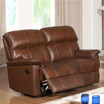 Solenson Layflat Reclining Sofa